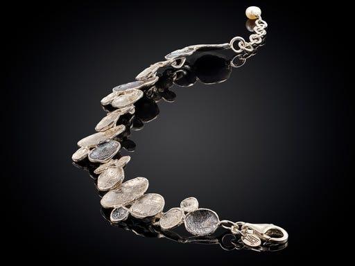Zilveren armband uit de Zilver collectie van Jeh Jewels op Sieraden In Stijl