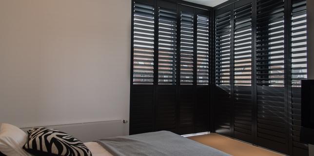 slaapkamer inspiratie Luxaflex