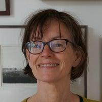 Saskia Peschar