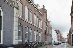 Klein Heiligland 84 Haarlem