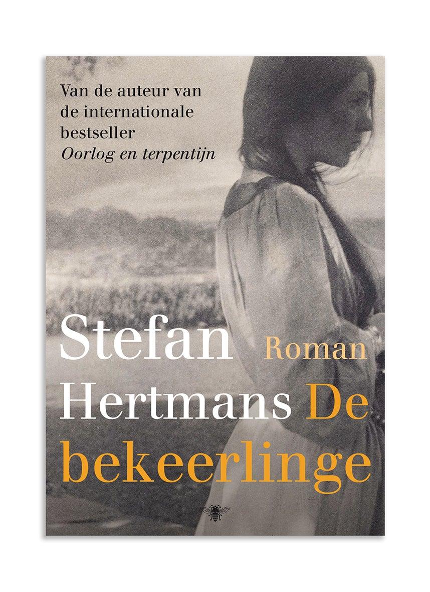 Poster A2 Stefan Hertmans