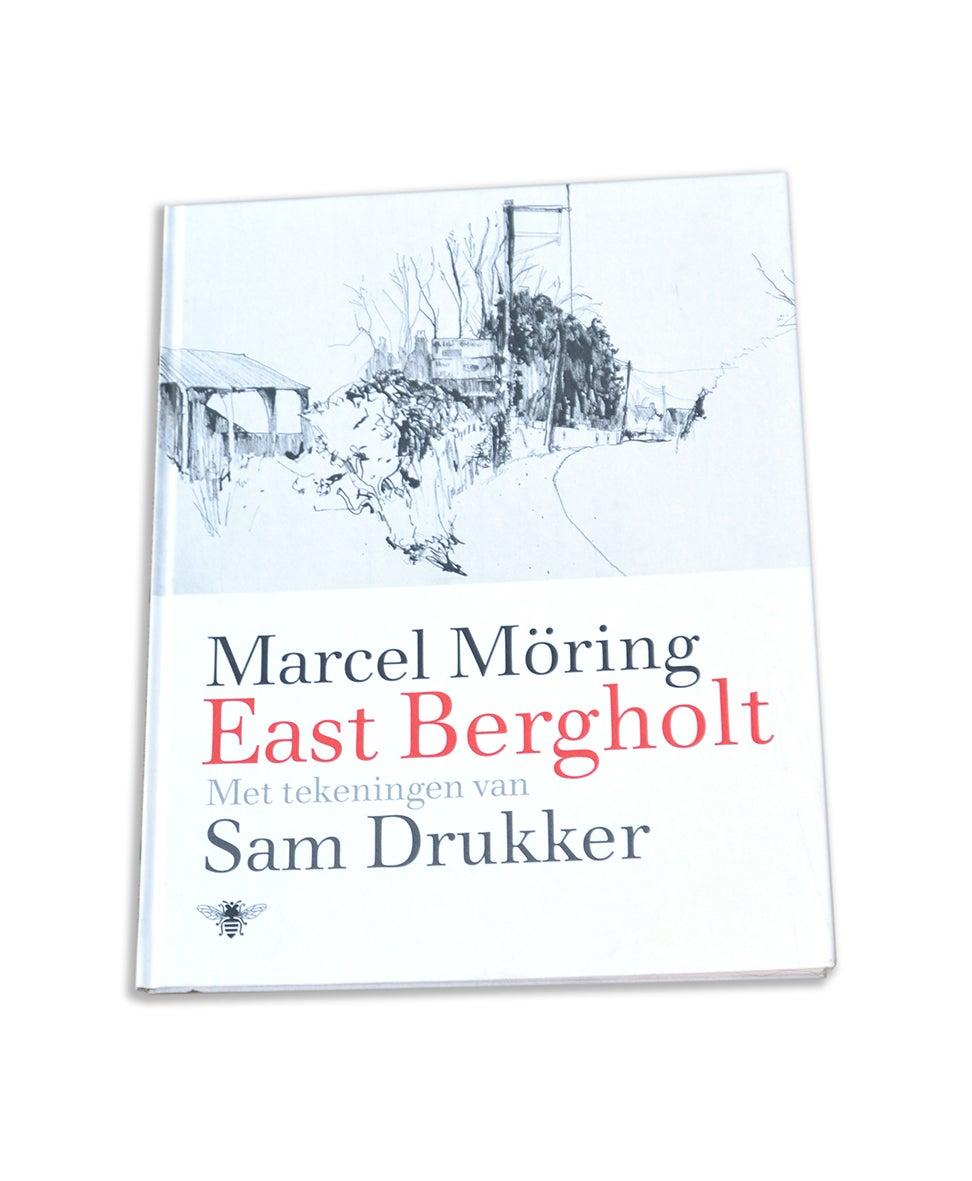 Marcel Möring • East Bergholt