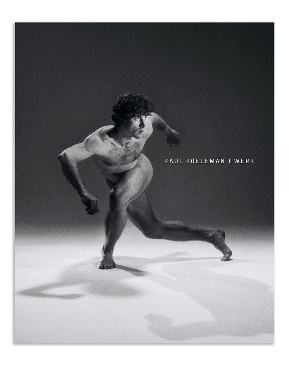 Paul Koeleman • Werk
