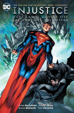 Injustice Gods Among Us Year Five The Complete Collection In the role of the civilian characters or as a on our site you can download among us.apk free for android! jopo de pojo
