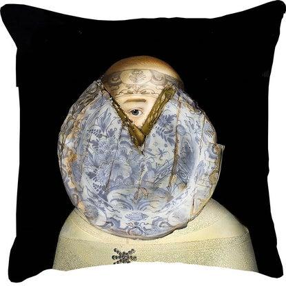 Cushion anna