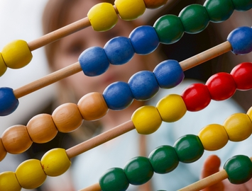 abacus addition arithmetic 10194701
