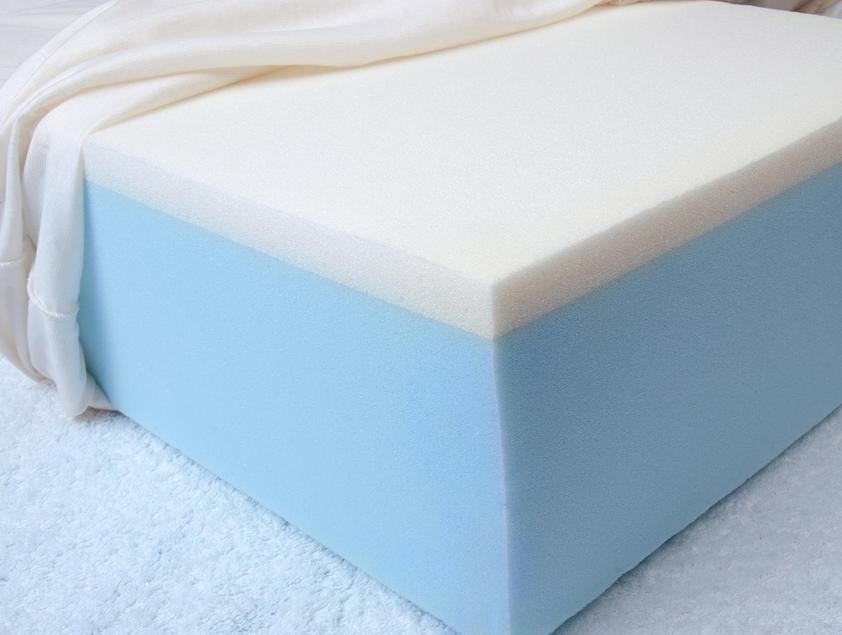 wat is een koudschuim matras