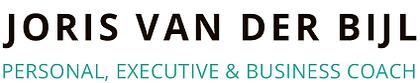 Joris van der Bijl Personal-, Executive & Business Coach