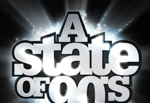 Gratis tickets voor a state of 90's