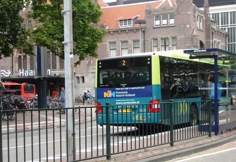 Evenementenvervoer vanuit Haarlem