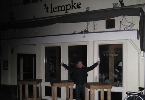 Stappen in Eindhoven