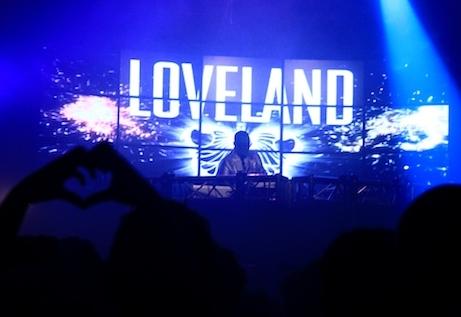 Verslag Loveland New Year