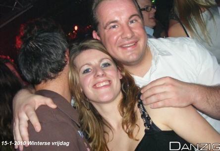 Stappen in Den Haag