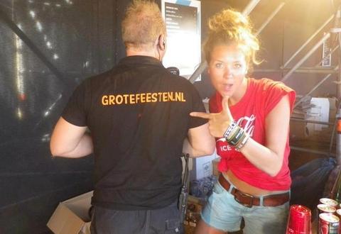 Het verhaal en de voordelen van Horeca Uitzendbureau Grote Feesten