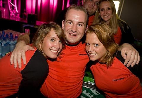 Werken op X-Qlusive Holland.