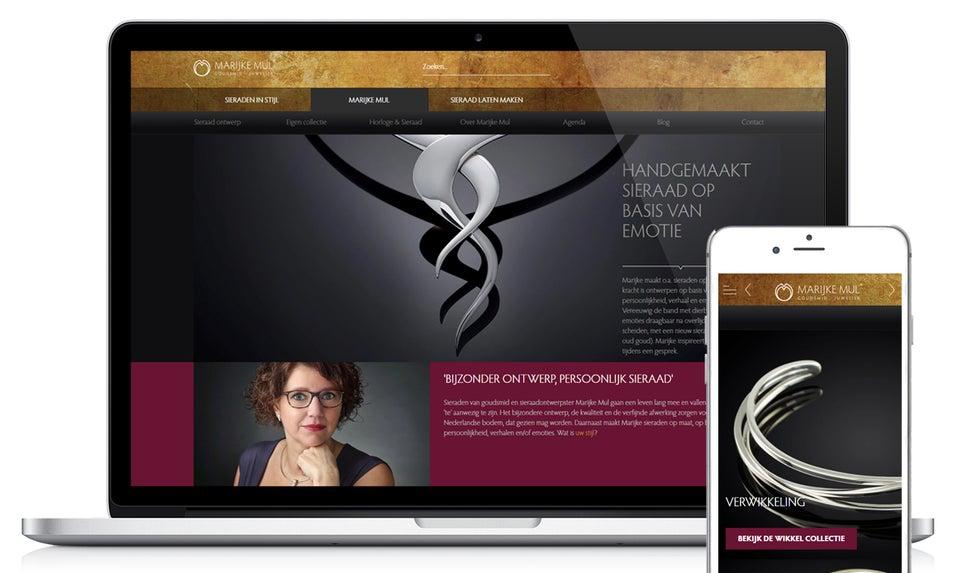 Branche websites