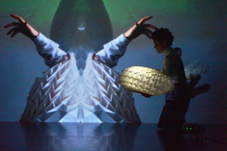 Moving Forward 2016, Dansmakers.