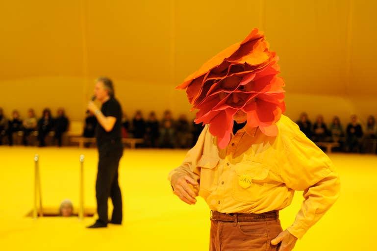 L.O.V.E.: choreografie: Cecilia Moisio