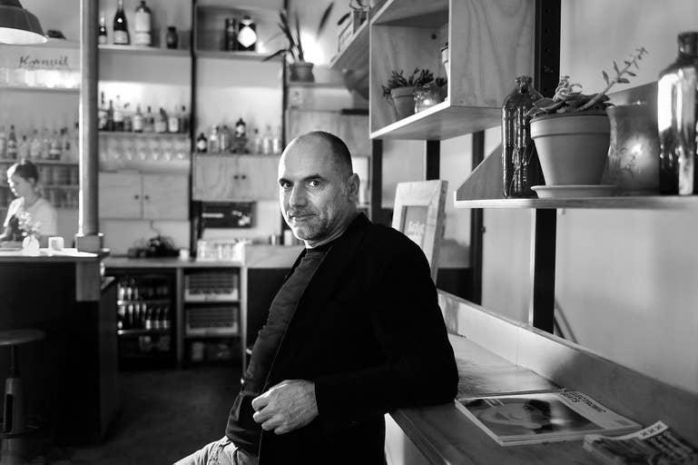 Leo Blokhuis, schrijver en popexpert.