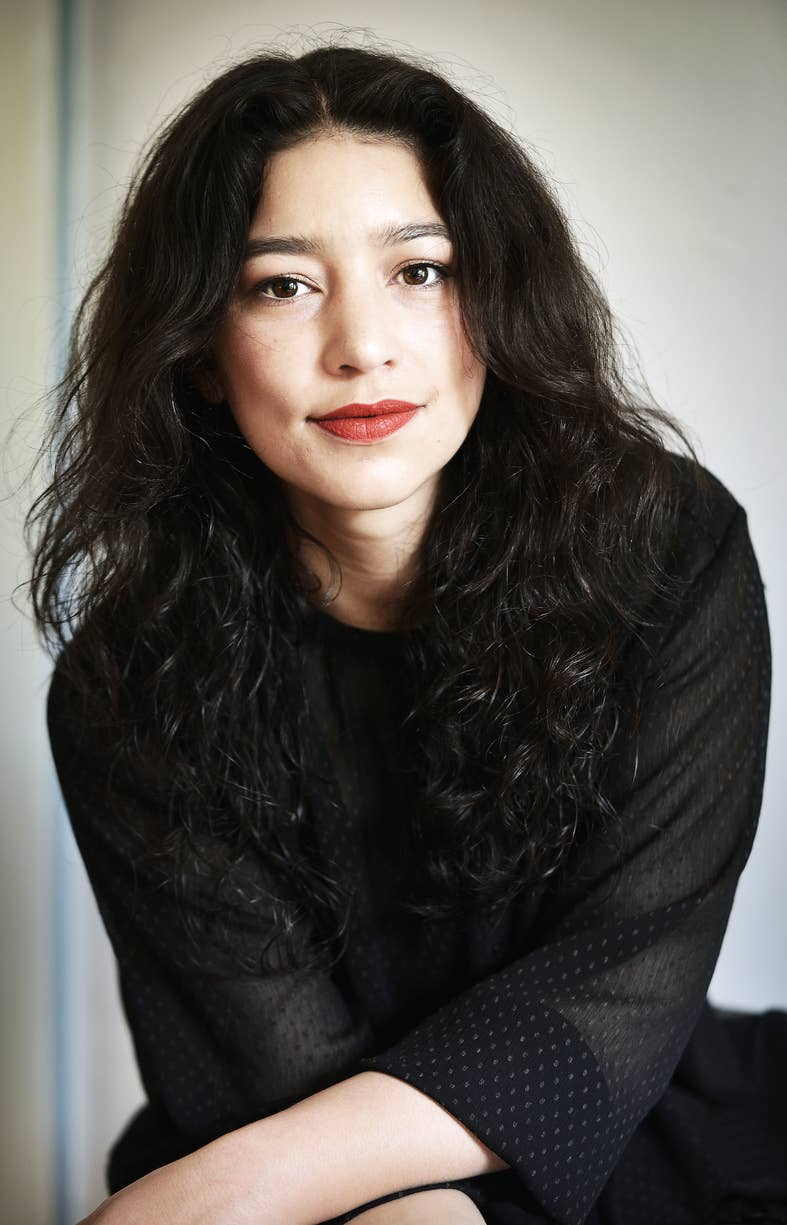 Lisa Reinheimer, publicist, projectleider Dans Domein voor Kunstkritiek.