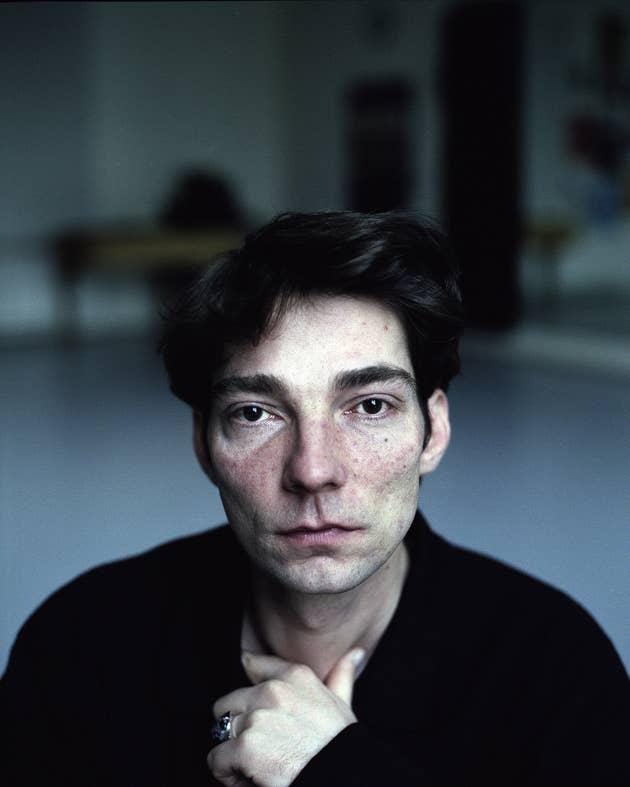 Marco Goecke.