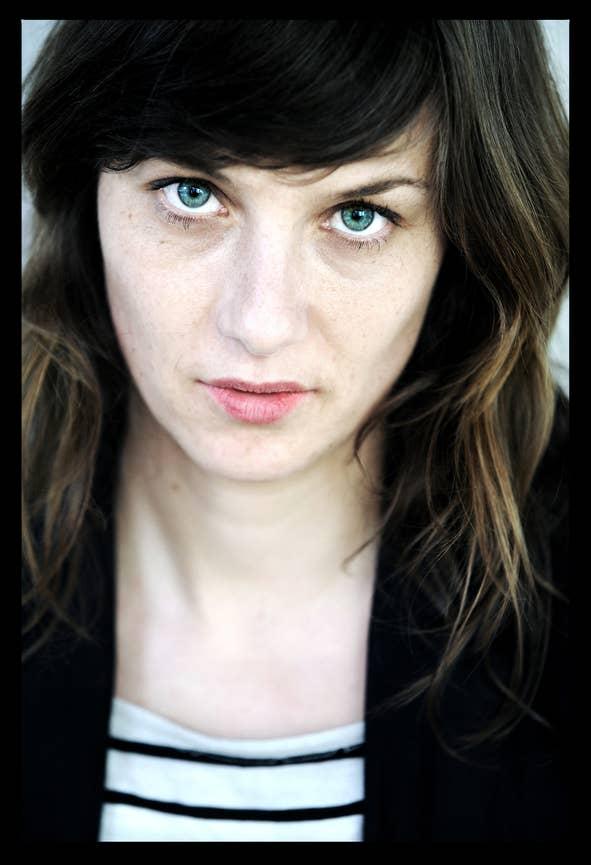 Susanne Kennedy, theaterregisseur.