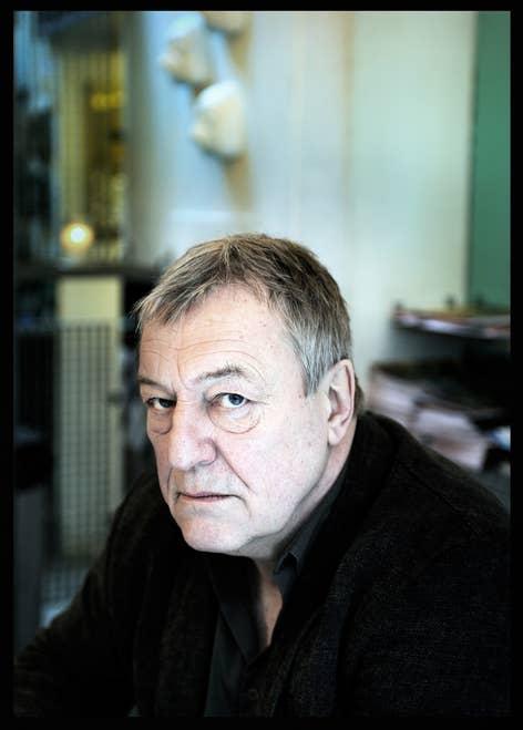 Tom Jansen, acteur.