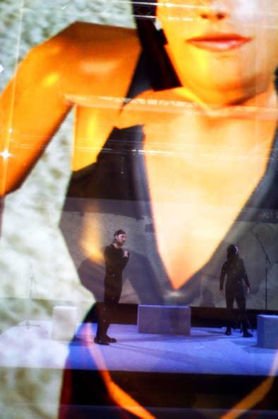Performance collectief Urland: Explorer/Prometheus ontketend, 2015