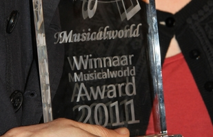 De Musicalworld Kids Award