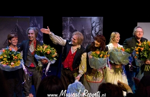 Musical Nightmare is angstaanjagend grappig