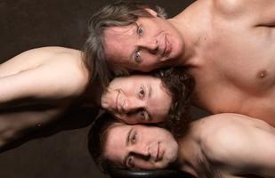 3 sterren cd Hoogeboom, Marée en Van der Winkel