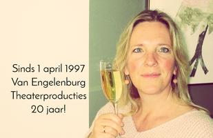 20 jaar viert van engelenburg de verbeelding