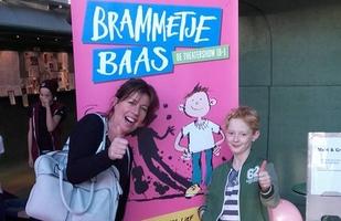 Bezoekers over Brammetje Baas