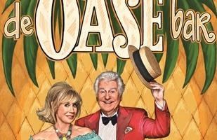 Joke Bruijs en Gerard Cox onthullen gasten De Oase Bar