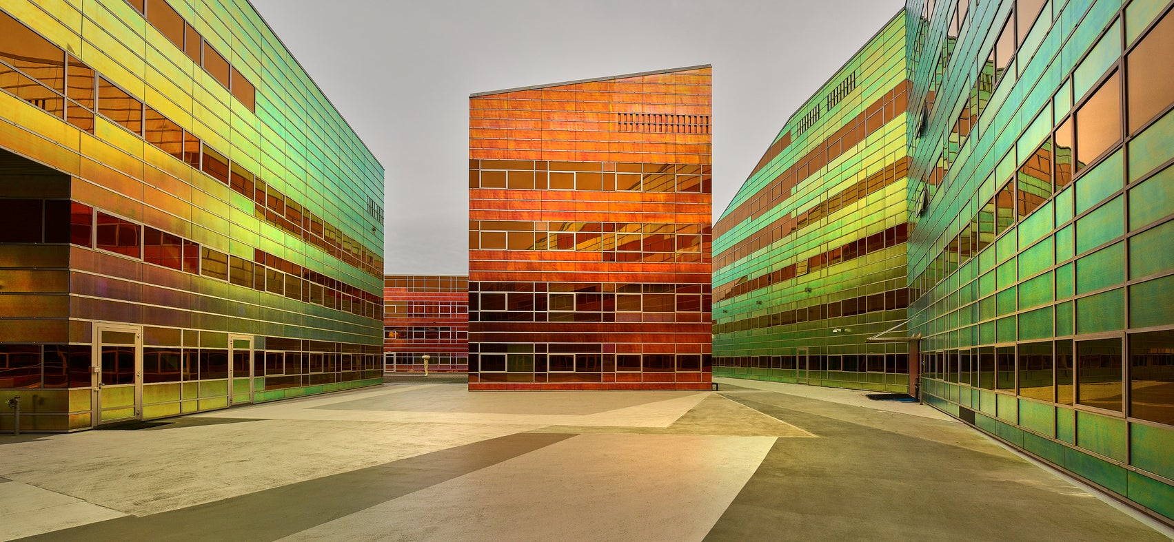 CITY OF ALMERE : TAX OFFICE