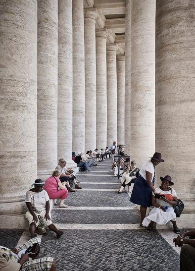 ROME ST.PETER