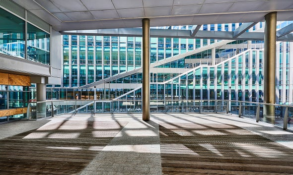 LISBON ARCHITECTURE FOR SELF-PROMOTION