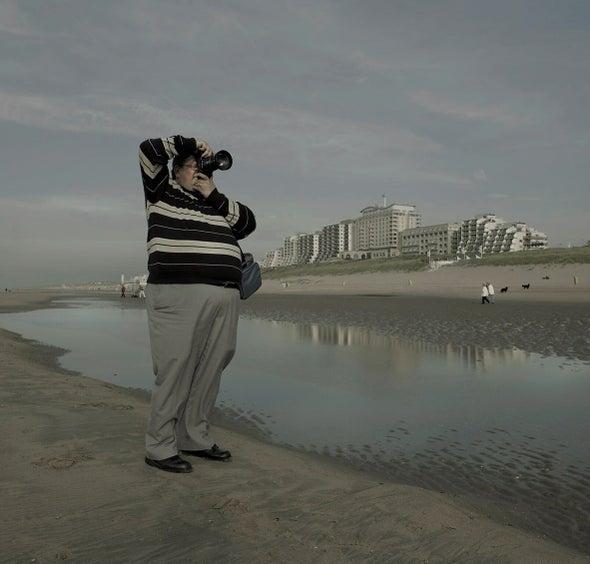 PHOTOGRAPHER FOR R'BIJ RABOBANK