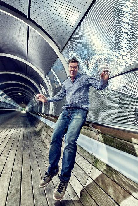 GEERT JAN KNOOPS FOR TILBURG UNIVERSITY